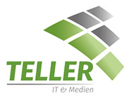 Teller IT Logo